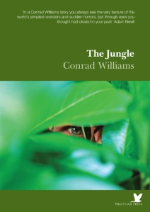 Conrad Williams cover.indd